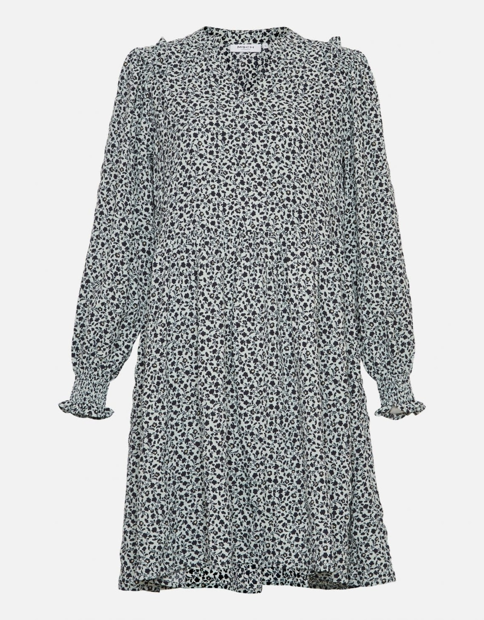 Moss Copenhagen MSCH Baline Laurissa Dress