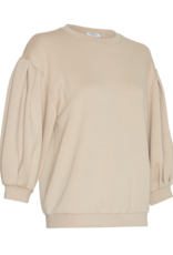 Moss Copenhagen MSCH Ima 3/4 sweatshirt