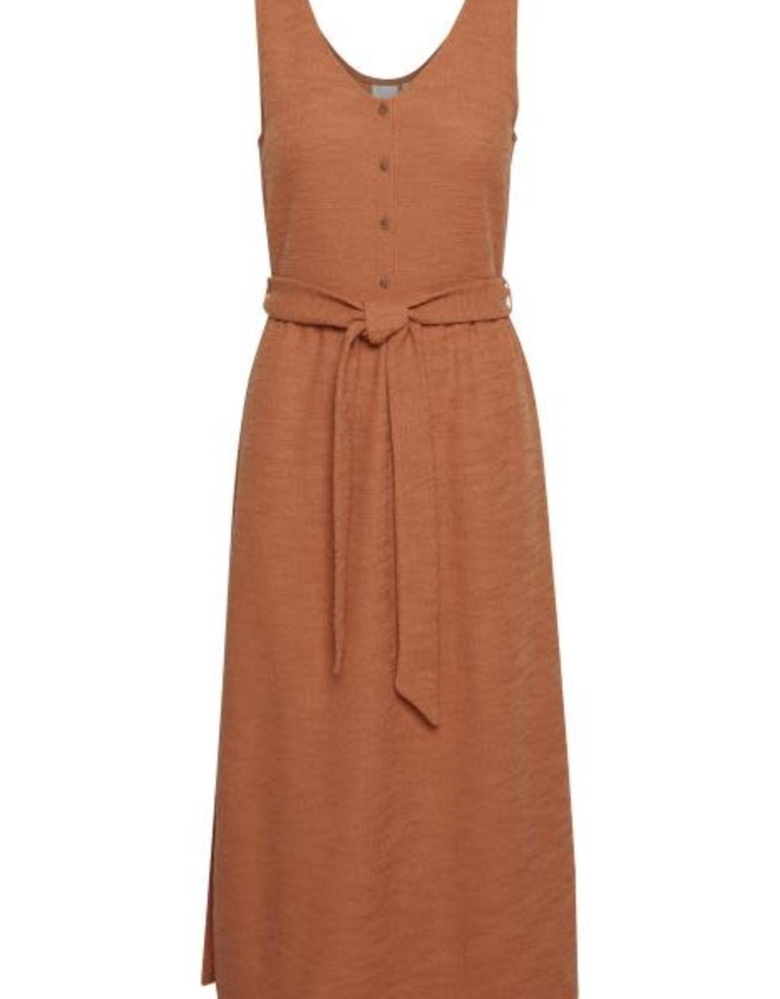 Ichi ICHI Ihalabama Dress4