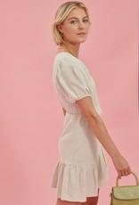 24Colours 24Colours Dress Natural