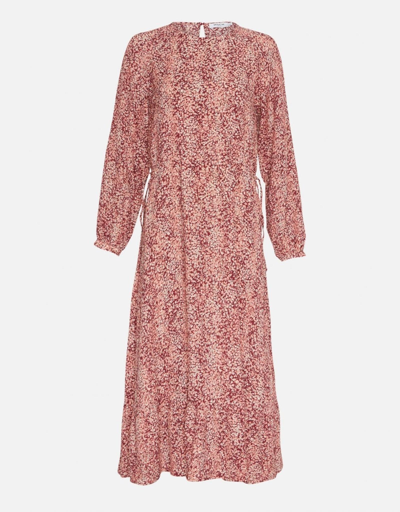 Moss Copenhagen MSCH Ailisa Dress