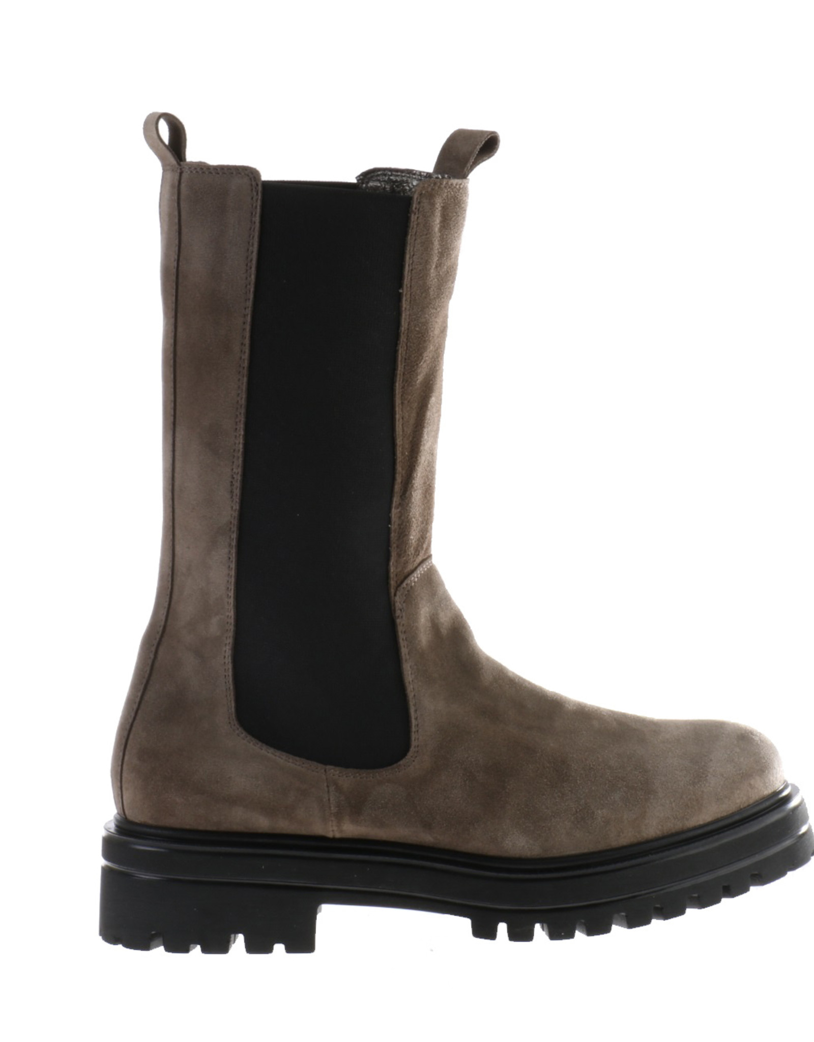 Hip Hip Suede boot Mara
