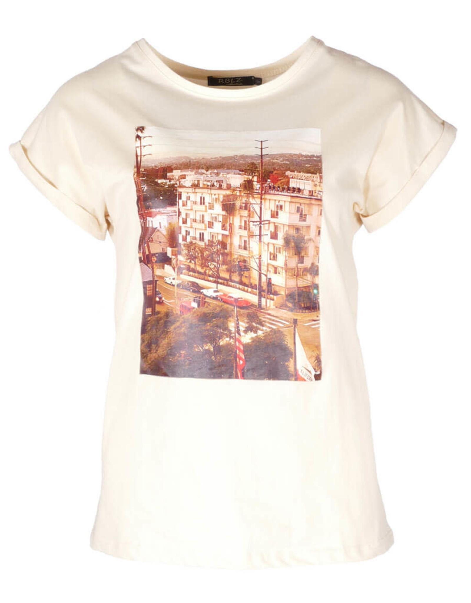 Rebelz Rebelz T-shirt Pleun