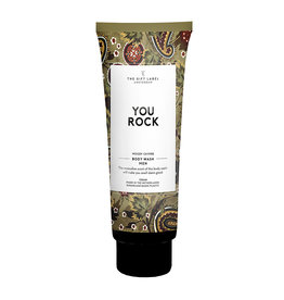 The Gift Label The Gift Label Body Wash Men You Rock