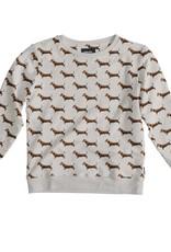 Snurk Snurk Sweater Woman James