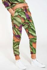 Snurk Snurk pants Woman Fresh Leaves