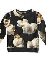 Snurk Snurk Sweater Woman Popcorn