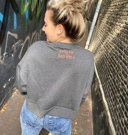 School Rag School Rag Oversized Sweater Sauria