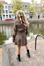 Rut & Circle Rut & Circle Selma Babycord Skirt