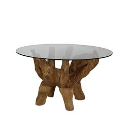 HSM Collection Salontafel Root Wood