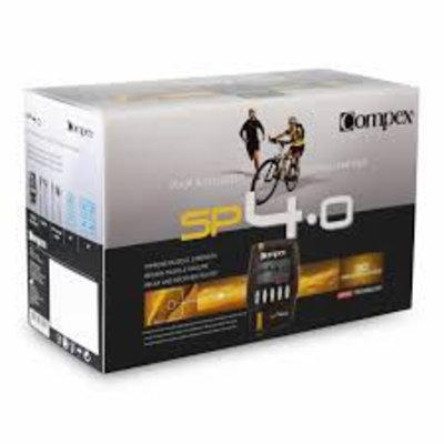 DJO Global  Elektrostimulator Compex Wireless SP 4.0