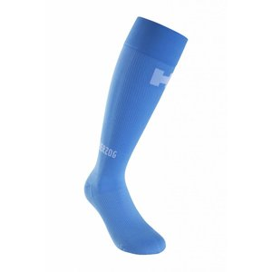 HERZOG PRO Compression stockings Blue