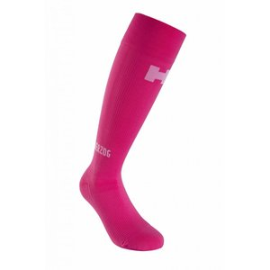 HERZOG PRO Compression stockings Pink