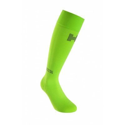 HERZOG PRO Compression stockings Green