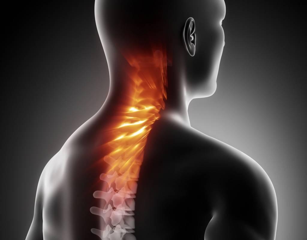 Wij kiezen onze nek brace naar veiligheid van zowel werking als materiaal