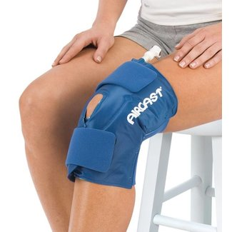 DJO Global  Aircast Knee Cuff