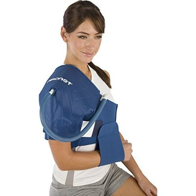 DJO Global  Aircast Shoulder Cryo / Cuff