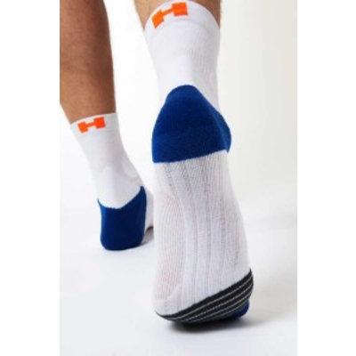 HERZOG PRO Compression Ankle socks Black - Copy