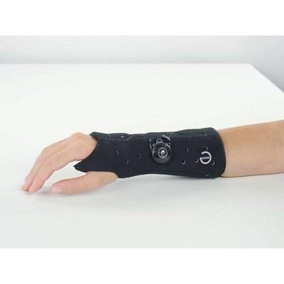 DJO Global  Exos Wrist brace with BOA