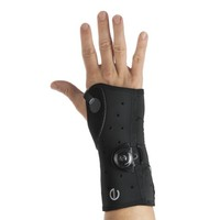 DJO Global  Wrist brace with BOA
