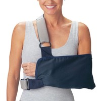 DJO Global  Shoulder Immobilizer with Foam Straps