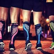 Cep  Cep nighttech Socks Lang model