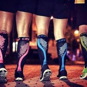 Cep  Cep nighttech socks