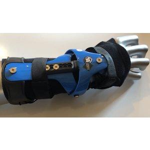 Allsport Dynamics  OH2 wrist laser