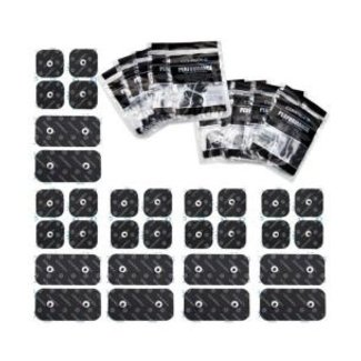 Compex Compex Pack Electrodes Performance