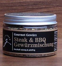 Steak & BBQ Gewürz