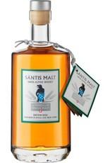 Appenzeller Säntis Malt  Säntis Malt Whisky Edition Sigel