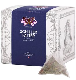 GOBA  Manufraktur  Schillerfalter