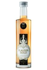 GOBA  Manufraktur  Flauder Gold