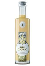 GOBA  Manufraktur  Eier Cognac