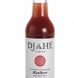 Djahé - Maulbeere Ingwer
