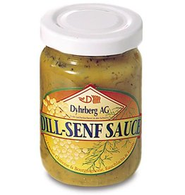 Dyhrberg  DILL-SENF-SAUCE