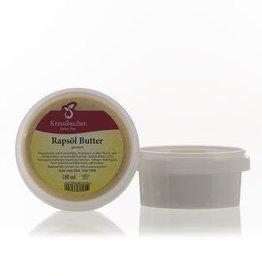 Kressibucher Rapsöl-Butter gesalzen
