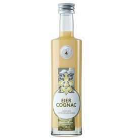 GOBA  Manufraktur  Eier Cognac 25cl
