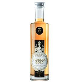 GOBA  Manufraktur  Flauder Gold 25cl