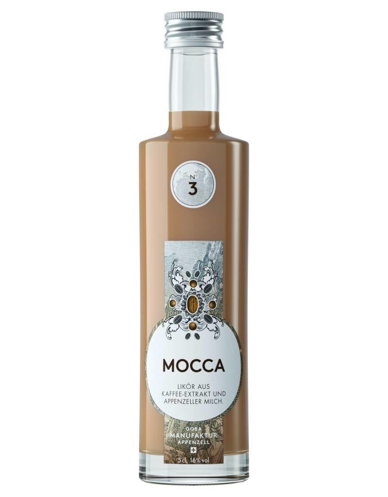 GOBA  Manufraktur  Mocca 25cl