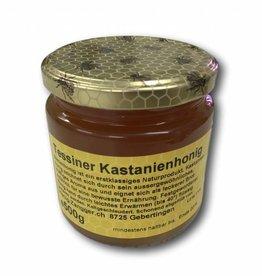 TESSINER KASTANIENHONIG 500g