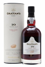 Graham's Tawny Port 10 Years Old