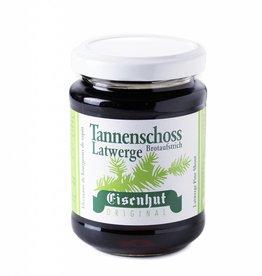 Eberle Spezialitäten  Tannenschoss-Latwerge