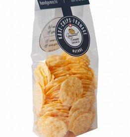 Eberle Spezialitäten  Käse Chips Natur