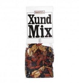 Bio Xund Mix mit Goji, Aronia, Cranberry & Nuss