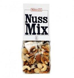 Bio Nuss-Mix, die ideale Nussmischung