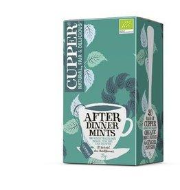 Cupper Tea CUPPER AFTER DINNER MINTS
