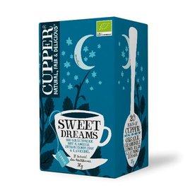 Cupper Tea CUPPER SWEET DREAMS mit Kamille und Lavendel