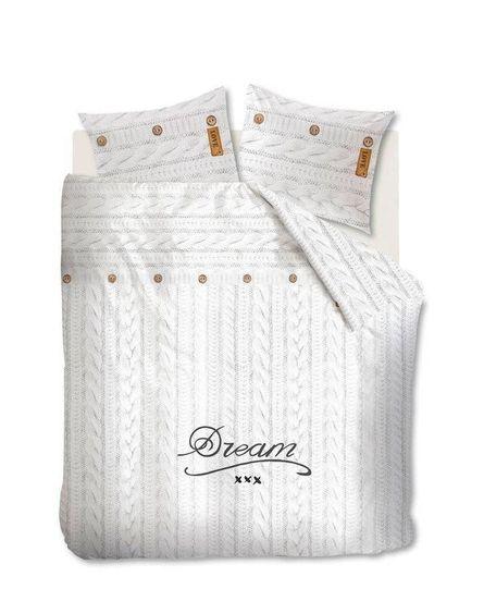 Beddinghouse Knitted Dream Dekbedovertrek