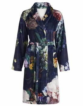 Essenza Fleur Homecoat Nightblue